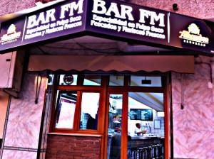 バルFMの外観