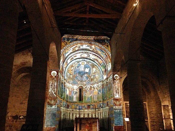サン・クリメン聖堂