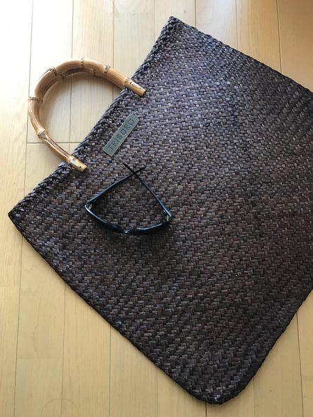 トリサラのバッグ