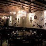 Mott 32は香港でランチするのにおすすめの飲茶レストラン【超お洒落】