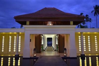 スリランカにあるアナンタラ・タンガラ