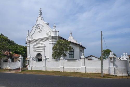 オランダ改革派教会