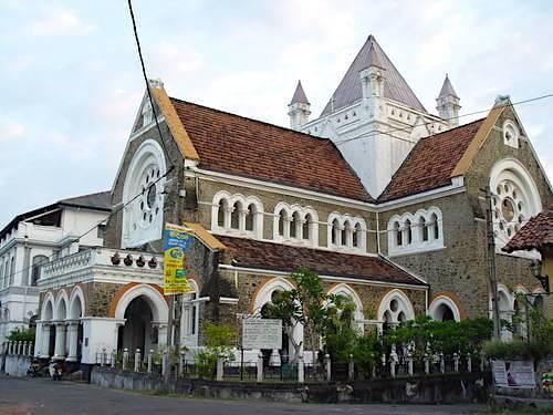 英国国教会
