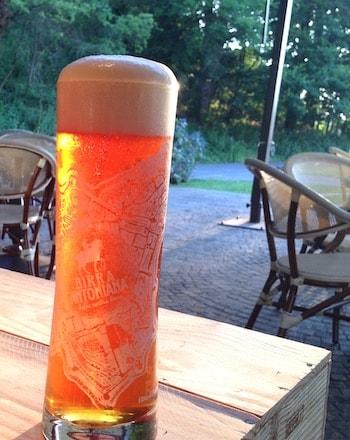 ABCモンテッキアのビールの画像