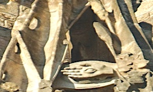 サグラダ・ファミリアのプロビデンスの眼