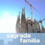 サグラダ・ファミリア【世界遺産】のあらましを、名前の意味と謎から知ろう