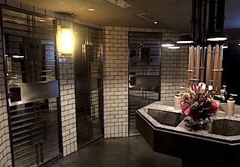 トイレの入口画像