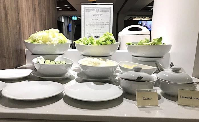 生野菜コーナーの画像